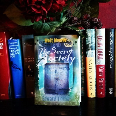 the secret society book pdf