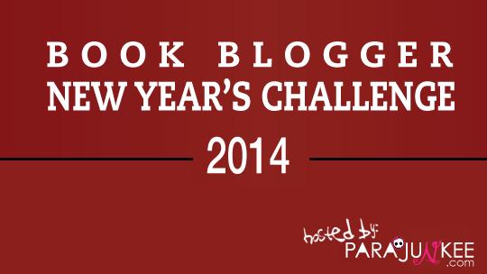 New Years Challenge
