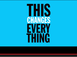 This Changes Everything  Capitalism vs the Climate   Book Trailer   YouTube