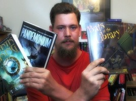 Jesse Guest Reviews three titles