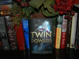 The Twin Powers (The Twinning Project) by Robert Lipsyte