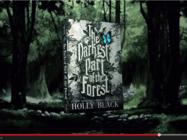 THE DARKEST PART OF THE FOREST by Holly Black   YouTube