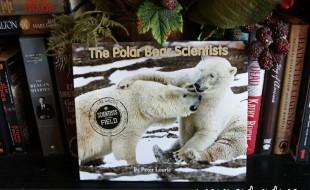 The Polar Bear Scientist by Peter Lourie