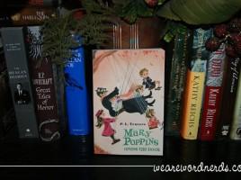 Mary Poppins Opens the Door | wearewordnerds.com