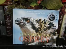 The Call of the Osprey | wearewordnerds.com