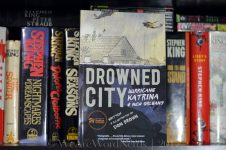 Drowned City: Hurricane Katrina and New Orleans by Don Brown
