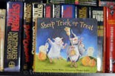 Sheep Trick or Treat by Nancy E. Shaw