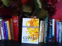 CUFFED: A Detective Goldie Locks Mystery by J.A. Kazimer